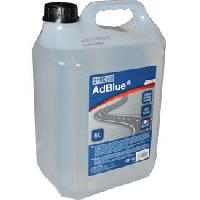 Additif Performance - Entretien - Nettoyage - Anti-fumee ADBLUE Additif auto - Bidon de 5L - ADNAuto