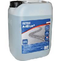 Additif Performance - Entretien - Nettoyage - Anti-fumee ADBLUE Additif auto moteur diesel SCR - Bidon de 10L - ADNAuto