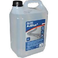 Additif Performance - Entretien - Nettoyage - Anti-fumee ADBLUE Additif auto moteur diesel SCR - Bidon de 5L