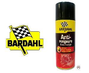 Additif Performance - Entretien - Nettoyage - Anti-fumee Anti-rongeurs repulsif BA4492 - 400ml - Aerosol - Bardahl