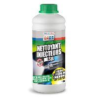 Additif Performance - Entretien - Nettoyage - Anti-fumee DABS Additif carburant nettoyant injecteurs diesel - 1l