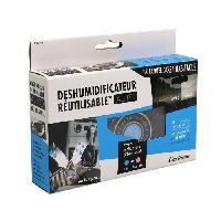 Additif Performance - Entretien - Nettoyage - Anti-fumee Deshumidificateur reutilisable