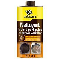 Additif Performance - Entretien - Nettoyage - Anti-fumee Nettoyant filtre a particules - 1L - BA1042 - Evite Encrassement. Baisse la consommation. - Bardahl