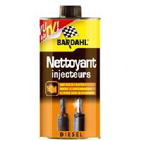 Additif Performance - Entretien - Nettoyage - Anti-fumee Nettoyant injecteurs diesel pro - 1L - BA11551