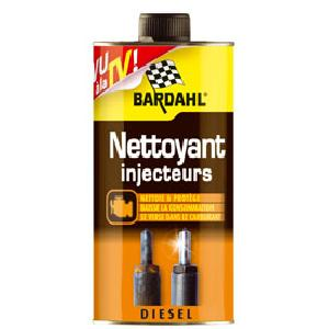 Additif Performance - Entretien - Nettoyage - Anti-fumee Nettoyant injecteurs diesel pro - 1L - BA11551 - Bardahl