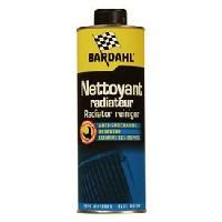 Additif Performance - Entretien - Nettoyage - Anti-fumee Nettoyant radiateur - 500ml - BA1096 - Elimine les depots. Anti-surchauffe. Detartrant. - Bardahl