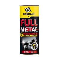 Additif Performance - Entretien - Nettoyage - Anti-fumee Remetallisant Full metal - 400ml - BA2007 - Bardahl