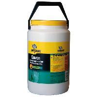 Additif Performance - Entretien - Nettoyage - Anti-fumee Savon creme pour mains avec microbilles - 3000 ml - Bardahl