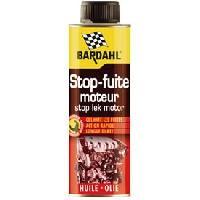 Additif Performance - Entretien - Nettoyage - Anti-fumee Stop fuites moteur - 300ml - BA1107 - Longue duree. Action rapide. Colmate les fuites. - Bardahl