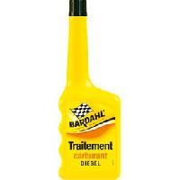 Additif Performance - Entretien - Nettoyage - Anti-fumee Traitement carburant diesel - 350ml - BA1071 - Bardahl