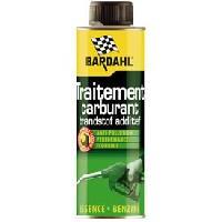 Additif Performance - Entretien - Nettoyage - Anti-fumee Traitement carburant essence - 300ml - BA1069 - Bardahl