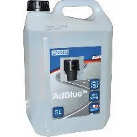 Additifs 4x Adblue 5L avec bec verseur - Synchro