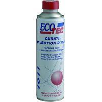 Additifs Curatif injection diesel - 1211 - Ecotec