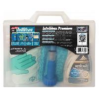 Additifs Kit de remplissage Intellibox compatible avec Adblue 5L