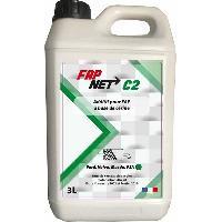 Additifs Regenerateur FAP C2 3L
