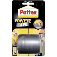 Adhesif Adhesif super puissant Power tape Pattex Gris L5m
