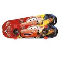 Adhesif Decoration CARS Skateboard
