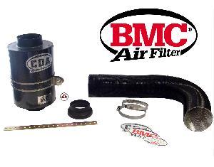 Adm 156 Boite a Air Carbone Dynamique CDA compatible avec Alfa Romeo 156 3.2 V6 GTA de 02 a 03