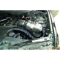 Adm BMW Boite a Air Carbone Dynamique CDA compatible avec BMW X5 -e53- 3.0 i ap 99