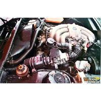 Adm BMW Boite a Air Carbone Dynamique CDA compatible avec BMW Z1 2.5I