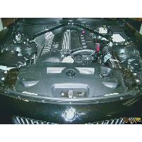Adm BMW Boite a Air Carbone Dynamique CDA compatible avec BMW Z4 -e85- 3.0 ap 03