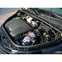 Adm Chrysler Boite a Air Carbone Dynamique CDA compatible avec Chrysler PT Cruiser 2.0 16V ap 01
