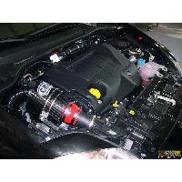 Adm Fiat Boite a Air Carbone Dynamique CDA compatible avec Fiat Stilo 2.4 20V Abarth ap 01