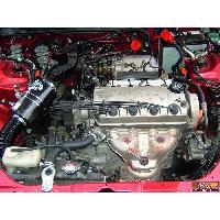 Adm Honda Boite a Air Carbone Dynamique CDA compatible avec Honda Prelude 2.2 VTEC 4WS