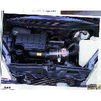 Adm Mercedes Boite a Air Carbone Dynamique CDA compatible avec Mercedes Classe A 140
