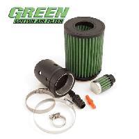 Adm Mercedes Kit Admission direct Bi Cone compatible avec Mercedes SLK 230 Kompressor R170 - P518BC