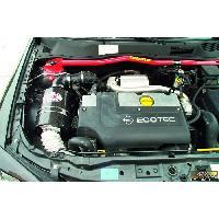 Adm Opel Boite a Air Carbone Dynamique CDA compatible avec Opel Astra G 2.0 Dti