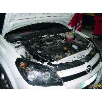Adm Opel Boite a Air Carbone Dynamique CDA compatible avec Opel Astra G 2.2 16V