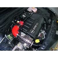 Adm Opel Boite a Air Carbone Dynamique CDA compatible avec Opel Astra H 1.3 CDTi 16V 90 Cv
