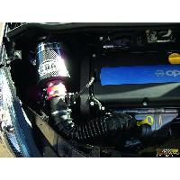 Adm Opel Boite a Air Carbone Dynamique CDA compatible avec Opel Astra H 1.4 i 90 Cv
