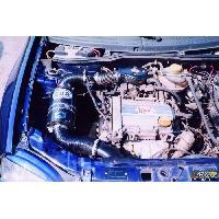 Adm Opel Boite a Air Carbone Dynamique CDA compatible avec Opel Corsa 1.0 12V