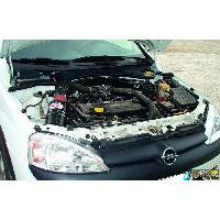 Adm Opel Boite a Air Carbone Dynamique CDA compatible avec Opel Corsa C 1.7 DTI
