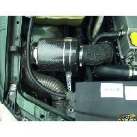 Adm Opel Boite a Air Carbone Dynamique CDA compatible avec Opel Omega 2.5 TD