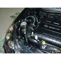Adm Opel Boite a Air Carbone Dynamique CDA compatible avec Opel Speedster 2.2 16V