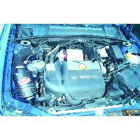 Adm Opel Boite a Air Carbone Dynamique CDA compatible avec Opel Vectra 2.0 DTI 16V