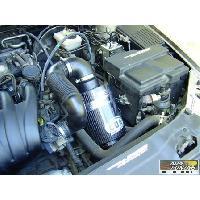 Adm Peugeot Boite a Air Carbone Dynamique CDA compatible avec Peugeot 106 Rallye 8V