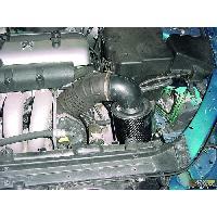 Adm Peugeot Boite a Air Carbone Dynamique CDA compatible avec Peugeot 205 GTI 1.6
