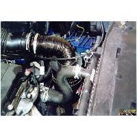 Adm Peugeot Boite a Air Carbone Dynamique CDA compatible avec Peugeot 307 1.6 16V