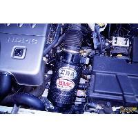 Adm Peugeot Boite a Air Carbone Dynamique CDA compatible avec Peugeot 406 2.2 HDI