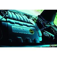 Adm Renault Boite a Air Carbone Dynamique CDA compatible avec Renault Clio I 3.0 V6 24V Sport