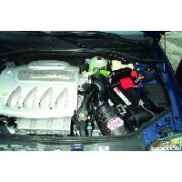 Adm Renault Boite a Air Carbone Dynamique CDA compatible avec Renault Clio II RS 2.0 16V 169Cv -00+01-