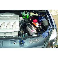 Adm Renault Boite a Air Carbone Dynamique CDA compatible avec Renault Clio II RS 2.0 16V 172Cv -01+03-