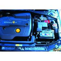 Adm Renault Boite a Air Carbone Dynamique CDA compatible avec Renault Laguna 1.9 DCI 110 Cv
