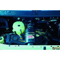 Adm Renault Boite a Air Carbone Dynamique CDA compatible avec Renault Master 2.8 TDI