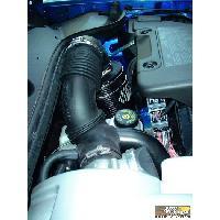 Adm Renault Boite a Air Carbone Dynamique CDA compatible avec Renault Megane Scenic 1.6 16V