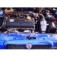 Adm Rover Boite a Air Carbone Dynamique CDA compatible avec Rover - MG MG ZR 105